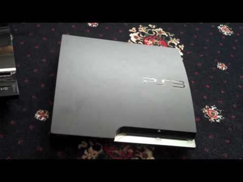 playstation 3 slim 120gb review
