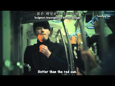 T-ARA - Cry Cry MV [English subs + Romanization + Hangul] HD
