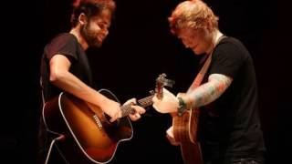 download lagu Castle On The Hill - Ed Sheeran Passenger Cover gratis