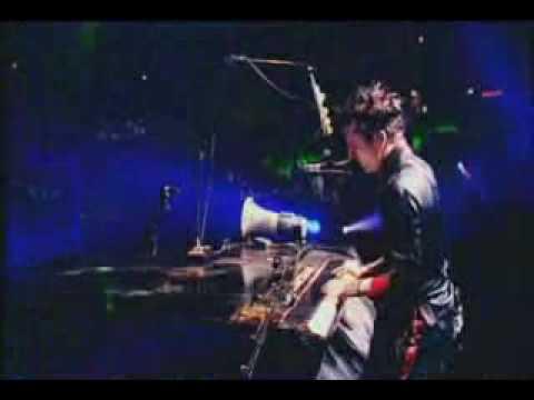 Muse - Space Dementia (Live)
