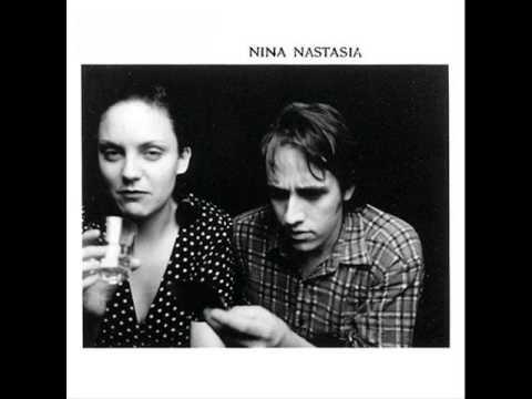 Nina Nastasia - Roadkill