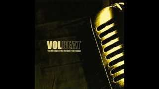 Watch Volbeat Alienized video
