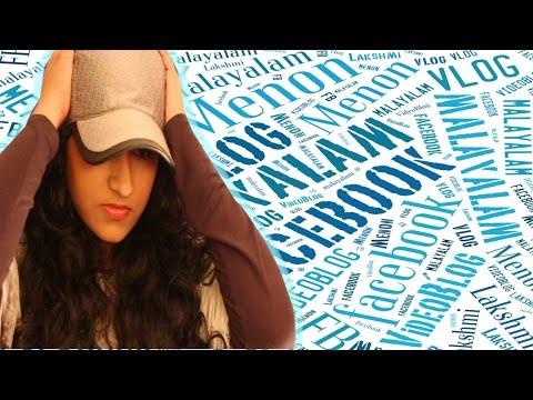 Types Of People On Facebook|Lakshmi Menon - Malayalam vlog