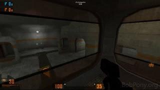 Half-Life 2: Capture the Flag streamo