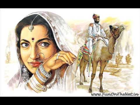 Marwari Song Bannda- BANNA (BANNI).wmv