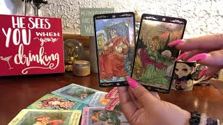 *DAILY READING* Tuesday 11•13•18 *MUST WATCH* Soulmate Twinflame