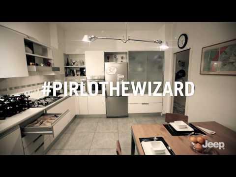 Pirlo the Wizard