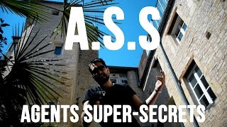 ASS: Agents Super-Secrets