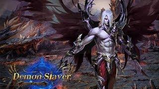 Обзор Demon Slayer. Построй свое королевство via MMORPG.su
