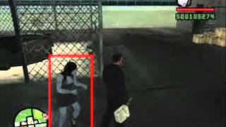 Misterio Gta San Andreas Ps2.flv