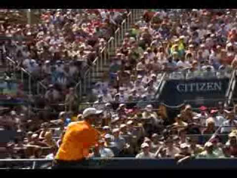 2010 Olympus 全米オープン Series: Men's Preview