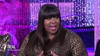 "PART TWO: Ta'Rhonda Jones on ""Empire"" and Her Friend Gabourey Sidibe"