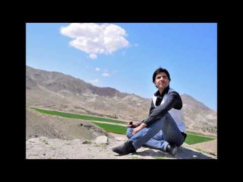 Shahzad Adeel - De Khwanzee Pa Lor - New Song 2013 video