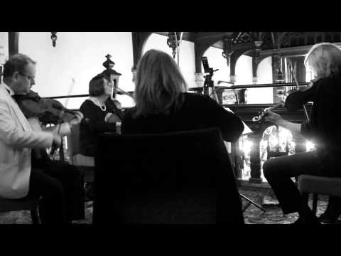 A Touch Of Class  Bournemouth String Quartet video
