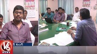 Telangana Government Decides To Setup Cancer Treatment Center In Khammam Govt Hospital