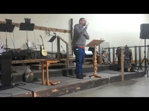 la grande oregon preaching with josh ridley
