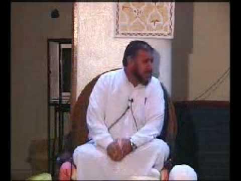هجرة المعاصي الشيخ عبد الله نهاري 1 sheikh abdullah nhari
