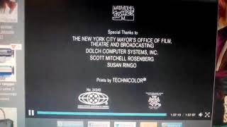 Amblin Entertainment / Columbia Pictures (1997)