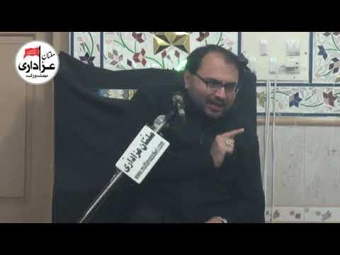 Allama Baqir Ali Naqvi | Majlis e Aza | 31 Jan 2018 | Imambargah Haweli Mureed Shah Multan |