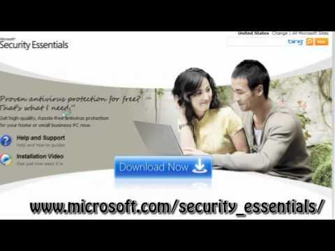 The best Antivirus/spyware/malware software (100% free)