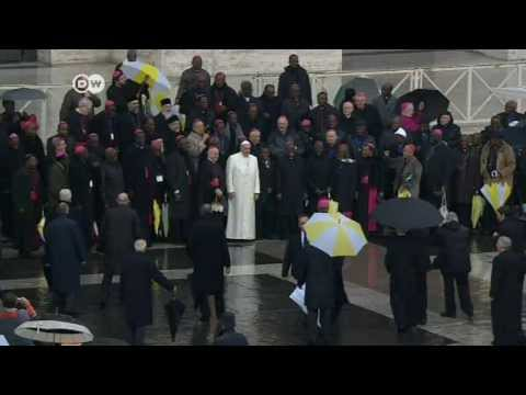 Scathing UN report on Vatican | Journal