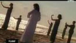 Clip musique de Eve Angeli - Chanson Avant de partir