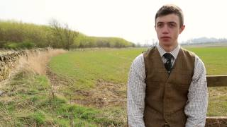 Newton Rigg College - Countryside and Environment