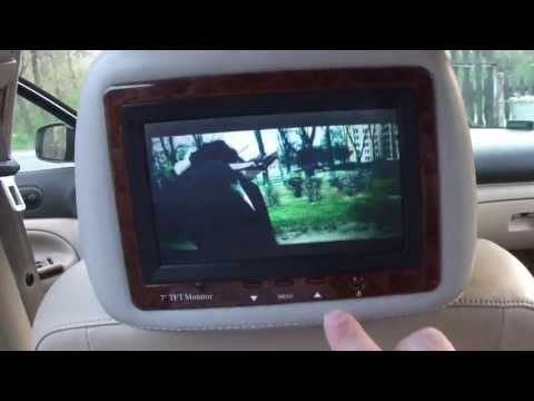 VW PASSAT B5 HIGHLINE PLUS MULTIMEDIA DVD MFD DIATRONICS