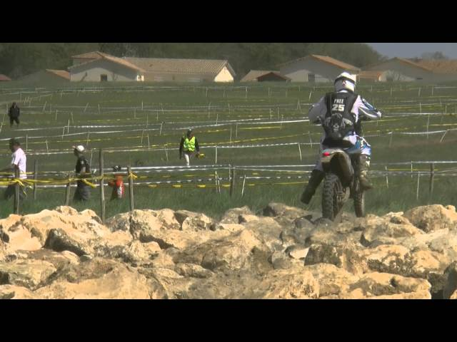 PXEE TV - EPISODE 2 : OUVERTURE DU FRANCE A CHAMPAGNE MOUTON 2013