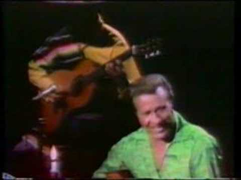 Marty Robbins - Gone With The Wind