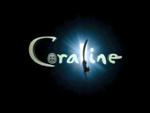 Coraline  Soundtrack Song: Exploration