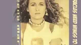 Teena Marie - Miracles Need Wings To Fly 1990 Lyrics in Info