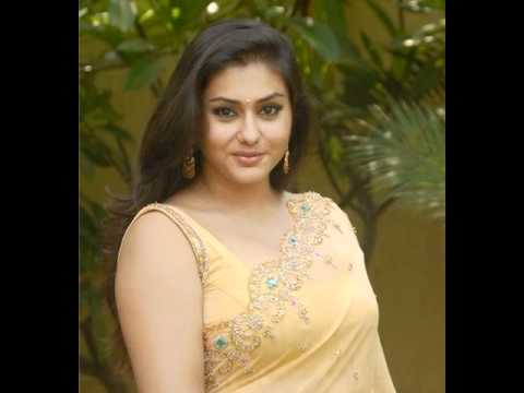Tamil Actress Namitha Cute Video video