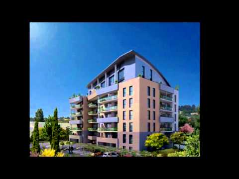 Vente - Appartement Antibes (Combes) - 261 000 €