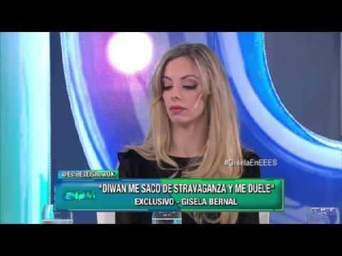 ¿Ariel Diwan amenazó de muerte a Gisela Bernal?