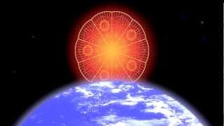 EARTH MEDITATION -CONECTIUM - VITAL FREQUENCY WAVES