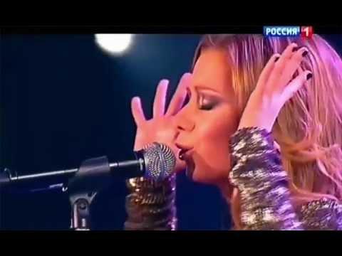 """Юлия Савичева """"Юлия"""" (автор Георгий Волев) Песня года 2012"""