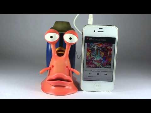 Shapet One Piece Den Den Mushi (Mugiwara Ver.) Demo with Maroon 5 song