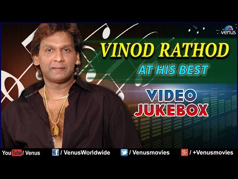 Vinod Rathod : At His Best || Bollywood Most Romantic Songs...