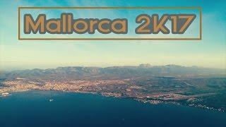 | 2K17 Vlog Session--- Mallorca |