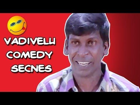Vadivelu comedy - 19 - Tamil Movie Superhit Comedy Scenes