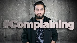 Complaining to God: Open Your Heart to Allah - Saad Tasleem