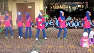 download lagu Flashmob Pelancaran Semarak Vle Frog Skbk2 gratis