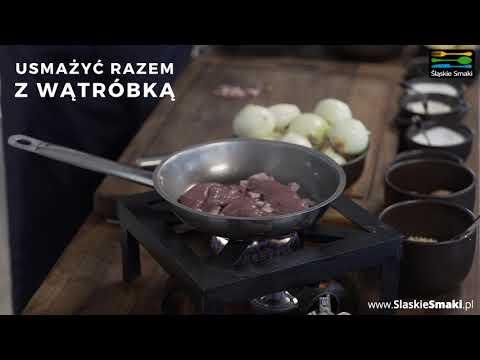 Wątróbka Z Królika - Śląskie Smaki
