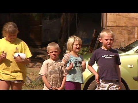 ЮАР. Бедность - понятие внерасовое или апартеид наоборот?
