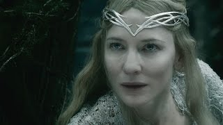 The Hobbit The Battle of the Five Armies  Im Not Alone Clip