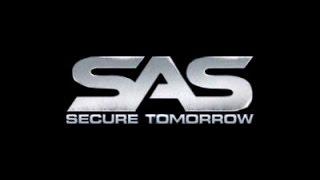 Прохождение игры sas на страже будущего