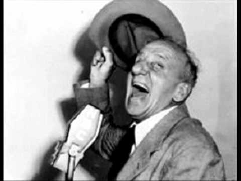 Jimmy Durante - Frosty The Snowman video