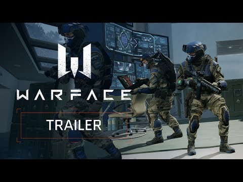 Warface - Become the best today
