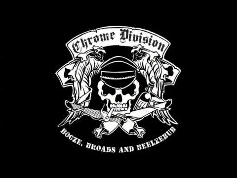Chrome Division - Doomsday Rider